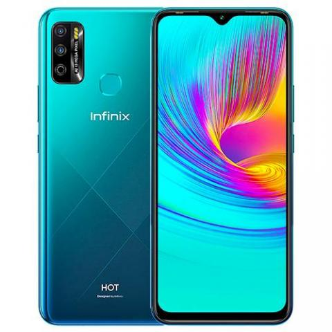Есть в Infinix Hot 9 Play NFC или нет, как узнать?